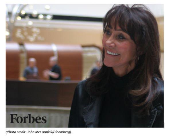Diane Hendricks Blue Collar Pride Corporate Contractors