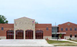 Oak-Creek-Fire-Station