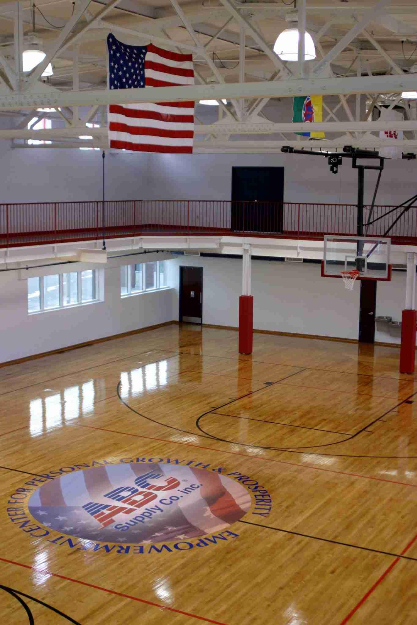 ABC Gym