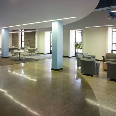 Beloit College_Hendricks Center for the Arts