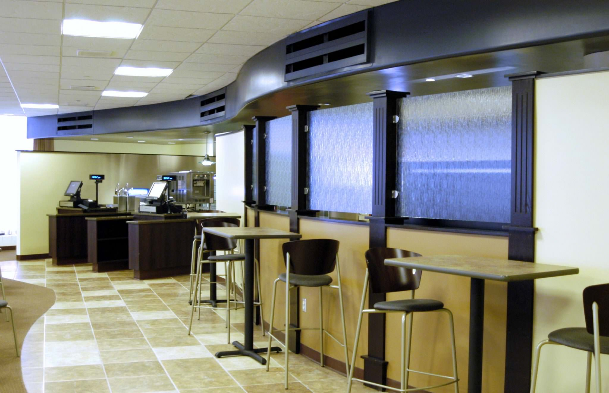 Beloit Health System_West Hart Cafe