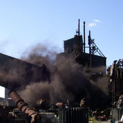 Ferro-Sil Demolition