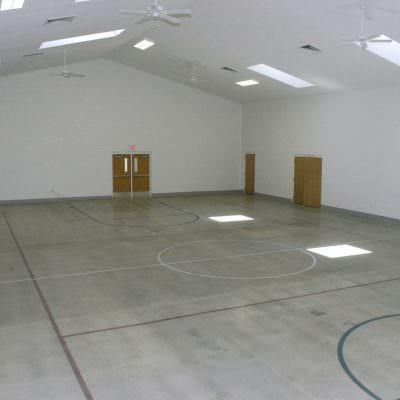 Freeport Mennonite Church