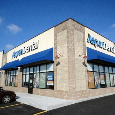 Ohio Retail Center