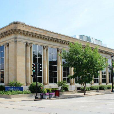 Beloit College-Hendricks Center for the Arts