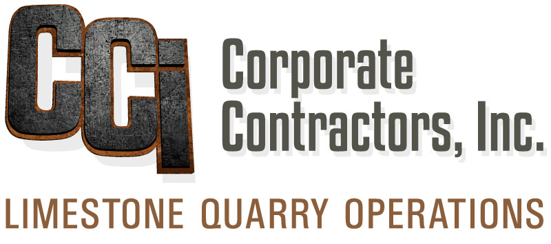 CCI Limestone Quarry Operations