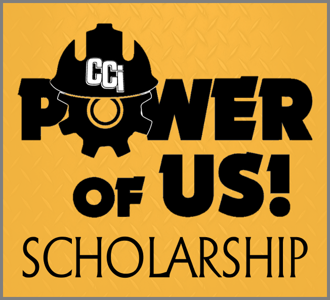 CCI Power of Us Scholarship