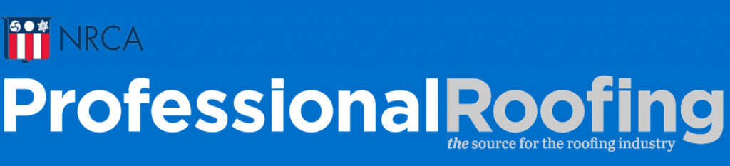 NRCA Professional Roofing