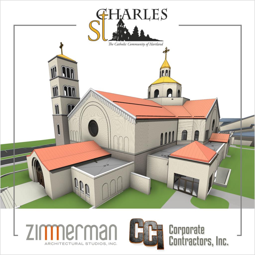 St Charles Catholic Parish